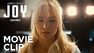 "JOY | ""You Said That"" Clip [HD] | 20th Century FOX"