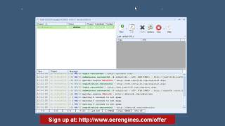 SEREngines - A New Web 2.0 Service For GSA Search Engine Ranker