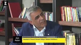 Gambar cover İbrahim Doğan'dan Cevizli Tekel Arazisi tepkisi
