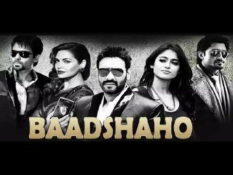 Download Baadshaho Movie Official Trailer 2017  - Baadshaho 2017 Movie