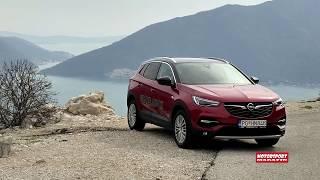 Opel Grandland X Test Review by Motorsport Magazin