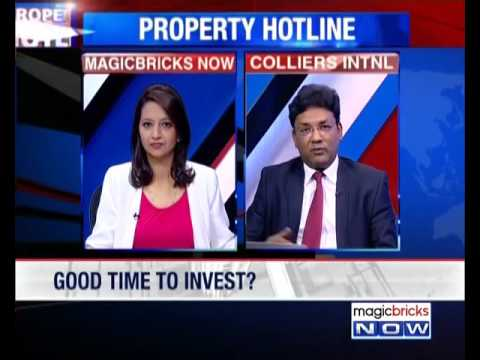 Demonetisation Effect: Is it right time to invest?- Property Hotline