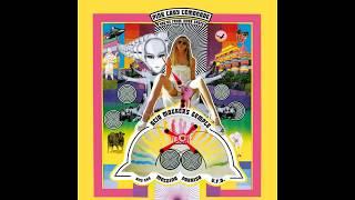 Acid Mothers Temple And The Melting Paraiso U.F.O. - Pink Lady Lemonade(Full Album)