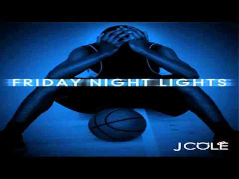 J Cole - Too Deep For The Intro | Friday Night Lights FULL DOWNLOAD