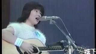 第24回ポプコンつま恋本選会。川上賞を受賞した飛航船の「あなたの空...