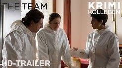 THE TEAM – Staffel 1 - Trailer deutsch [HD] || KrimiKollegen