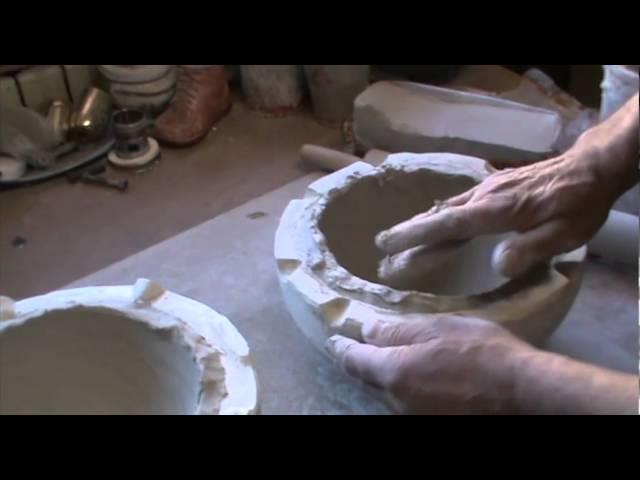 Le Ceramiche di Antonio Teruzzi