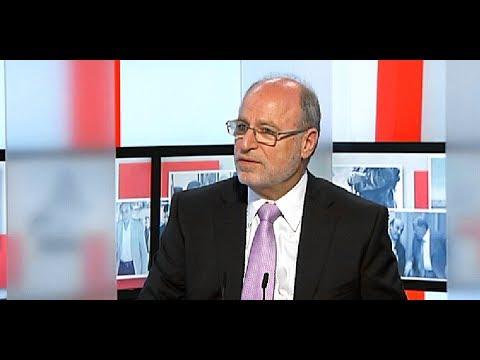 Rommel Saber Explains the New electoral law