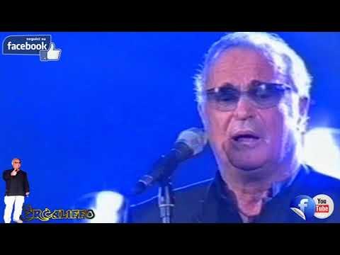 Franco Califano  - Me 'nnamoro de te (Live)