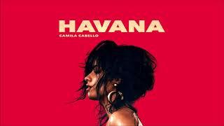 Camila Cabello ft. Young Thug - Havana (Audio HQ)