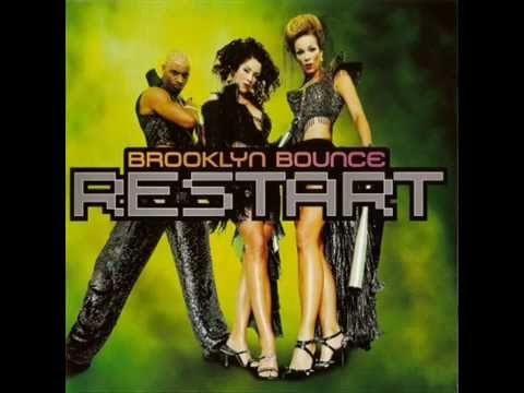 Brooklyn Bounce-Restart(Full album)