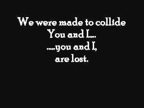 Found by Philip Larue lyrics.wmv