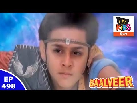 Baal Veer - बालवीर - Episode 498 - Can Baalveer Save Meher?