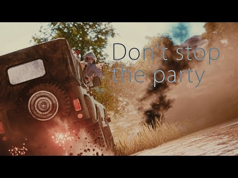 ''Don't stop the party'' by Frolsberg [Clips in desc]