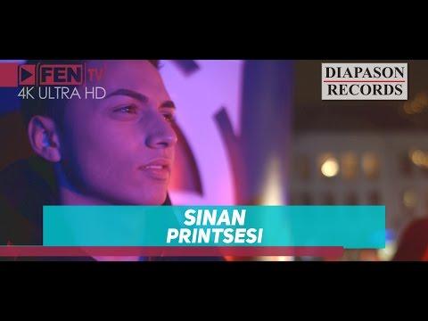 SINAN - Принцеси  2017