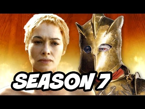 Game Of Thrones Season 7 How To Defeat The Mountain Theory