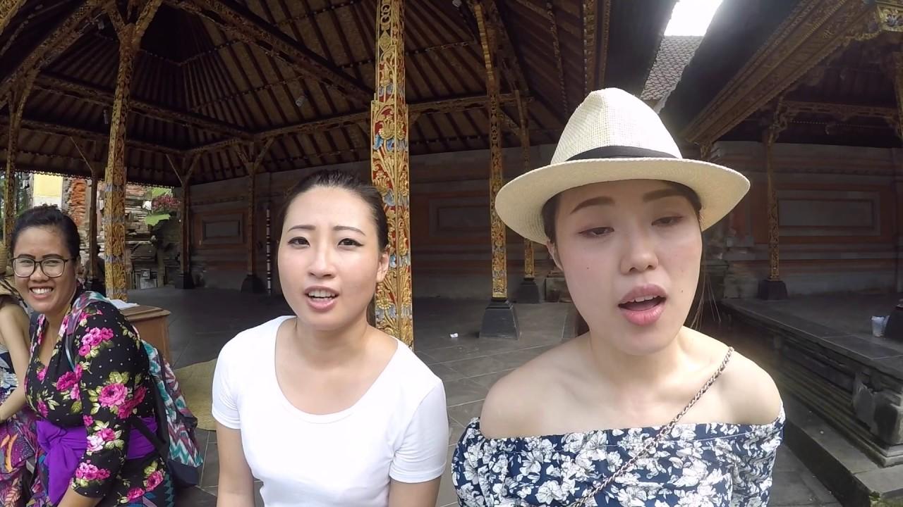 2017/05/28-06/01峇里島自由行 - YouTube