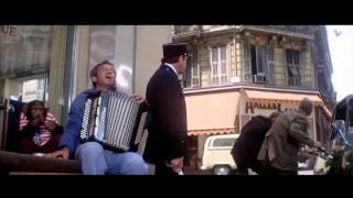 Inspector Clouseau on the beat