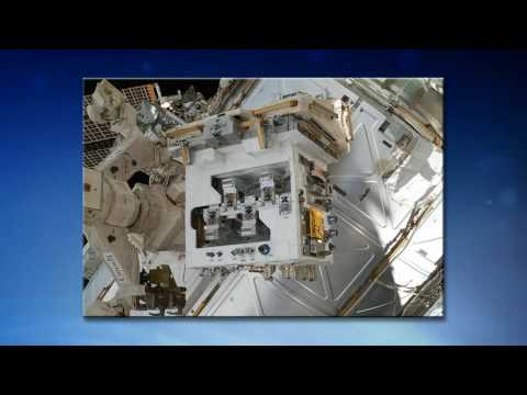 Space Station Live What's Next for Robotic Refueling Mission 1