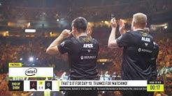 LIVE: Astralis vs. G2 esports - ESL One: Road to Rio - Upper Bracket - EU