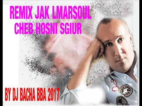 CHEB HASNI EL MARSOUL TÉLÉCHARGER SGHIR MP3 JAK