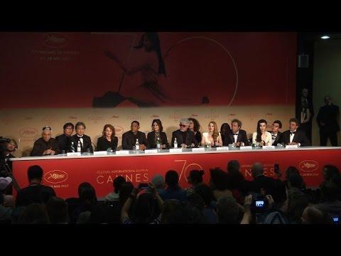 Surpresas no encerramento do Festival de Cannes