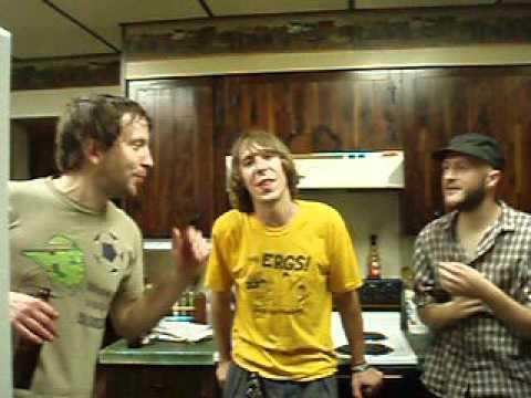 """MODERN MACHINES """"INTERVIEW"""" in SUPERIOR WI 2005"""