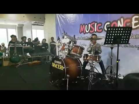 oryza drummer 2