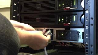 APC Smart-UPS 750VA Hot Swap Battery
