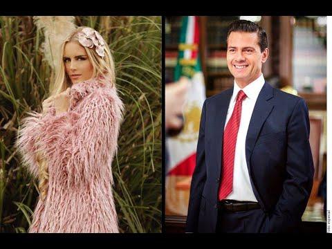 ¿Tania Ruiz Dejó A Enrique Peña Nieto Por Un Famoso Actor?