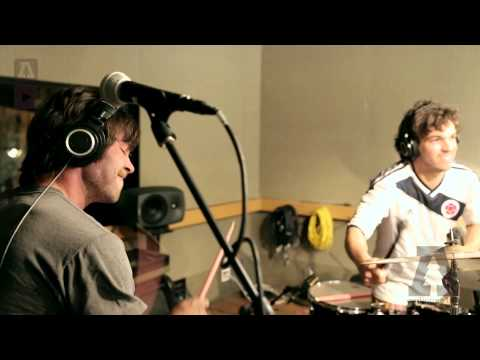 Family and Friends - Rust and Bone - Audiotree Live