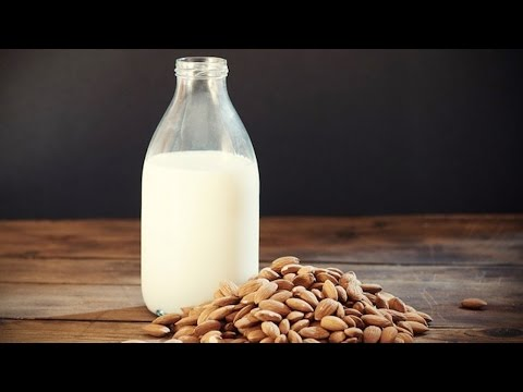 Why Almond Milk Is Terrible