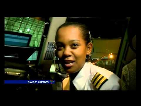 All-female operated flight  first for Ethiopia Airlines