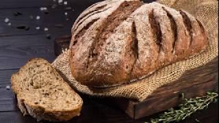 Хлеб «Мультизерновой» на заварной пасте INVENTIS Мультизерновая
