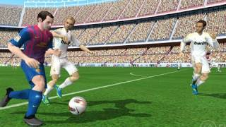 CGRundertow FIFA 12 for Nintendo Wii Video Game Review