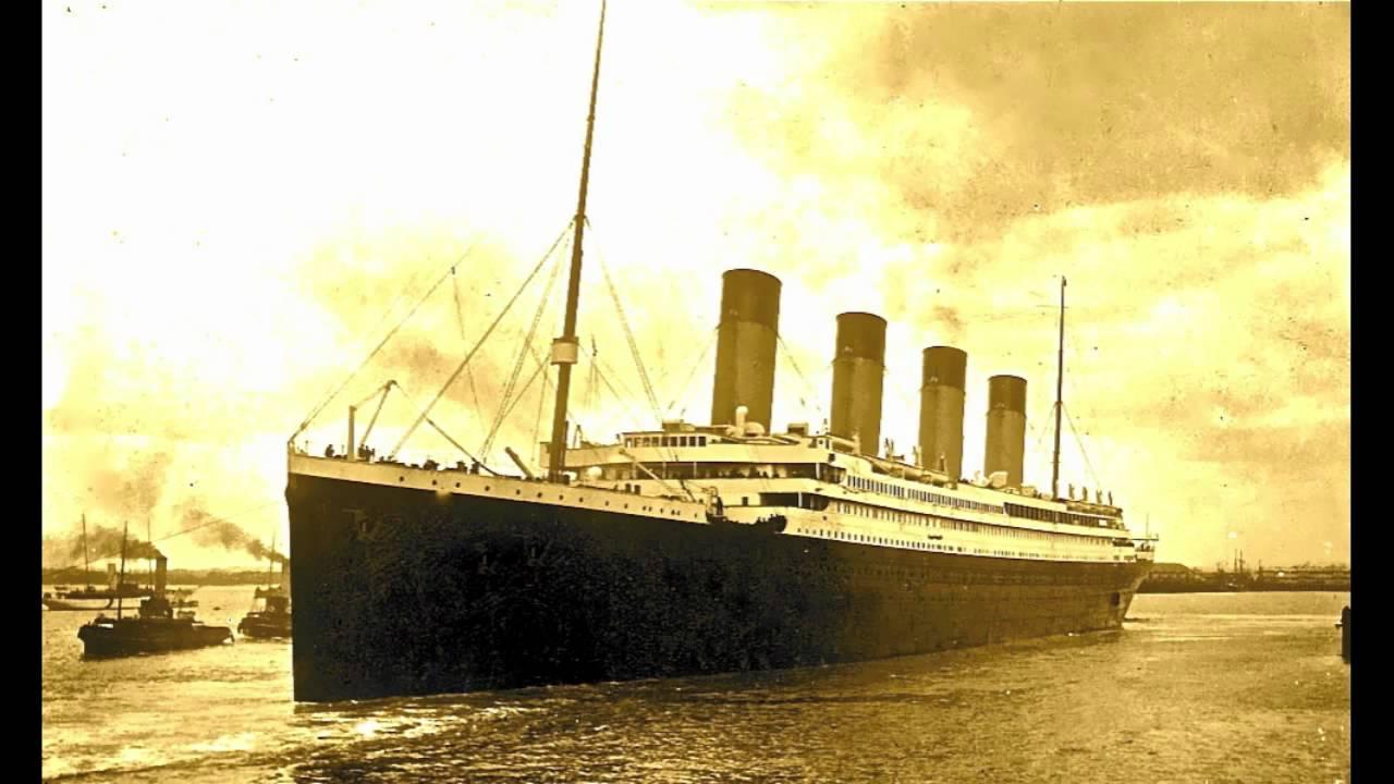 Titanic Youtube