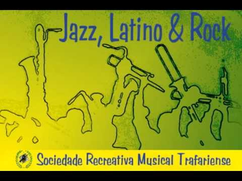 Dixieland Jam - Jazz, Latino & Rock