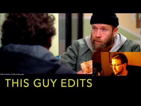Film Editing Techniques - How to Edit a Scene