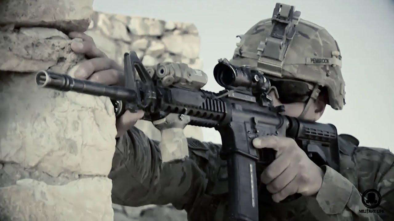 "Military Motivation - ""RUNNING THIS WORLD"" (2019)"