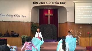 Exodus and Joshua   Play