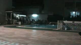 видео Serin Hotel
