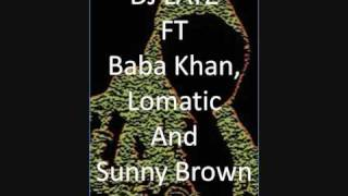 DJ LAYZ Ft Baba Khan, Lomatic and Sunny Brown - Tonight.wmv