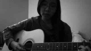 """""""Chasing Cars"""" - Snow Patrol, cover by Naisa"""