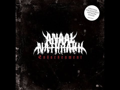 Anaal Nathrakh release new song Endarkment off new album 'Endarkenment' + tracklist/art