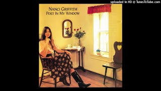 Watch Nanci Griffith Cant Love Wrong video