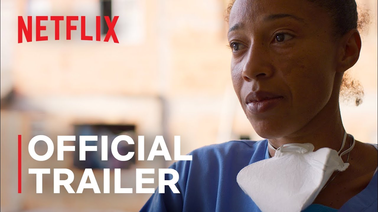 Download Convergence: Courage in a Crisis | Official Trailer | Netflix