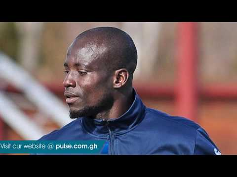 "Ep. 36: ""Gyan Cannot Play Forever; Ghana Needs A Successor"" - Stephen Appiah 