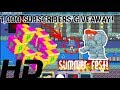 Growtopia | 1,000 Subscribers Giveaway! ft. Legendary! [OPEN]