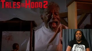 TALES FROM THE HOOD 2 Trailer #1 NEW (2018) Keith David Horror Movie |Reaction
