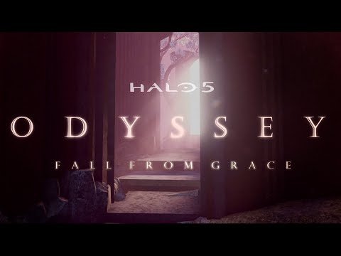 ODYSSEY - Fall from Grace // Halo 5 Map